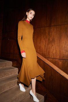 Défilé Victoria Beckham Pré-collections automne-hiver 2017-2018 5
