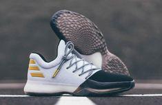 82ec13b64e2 Release Date  adidas Harden Vol.1 Disruptor • KicksOnFire.com Mens Sports  Socks