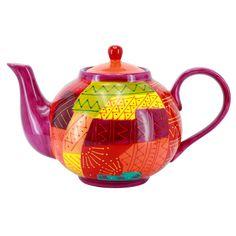 Cuba Tea Pot