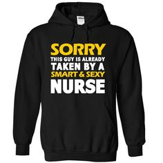 Taken By a Nurse Shirt. Need other designs, please contact tanhnaht@gmail.com