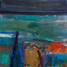 Barbara Rae CBE RA 2016 - Exhibitions - Portland Gallery