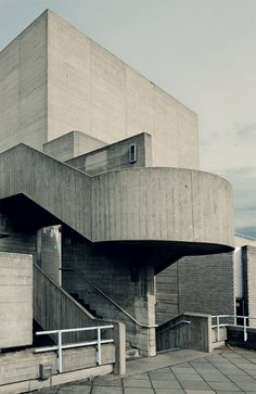 National Theatre // London