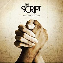 The Script - Sience & Faith <3  What a CD...it's so easy to listen to but it has so much meaning in it! This is a must have in your car or CD player! Buy it...if you never heard of them...you're losing out on the best thing ever!!