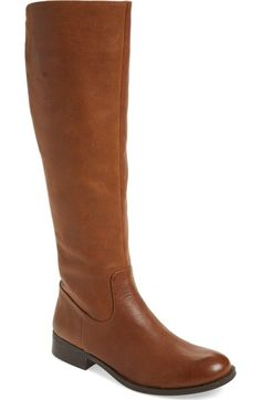 Jessica Simpson 'Ressie' Riding Boot (Women) available at #Nordstrom
