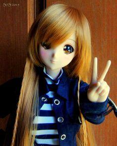 Mirai Suenaga Smart Doll by Studio 7th Sanctuary