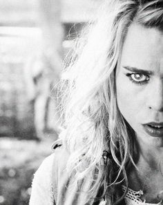 I'm Rose… Tyler… No. In this form I'm called Bad Wolf. Are you afraid of the big bad wolf, Doctor?