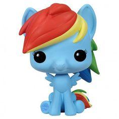 Figurine My Little Pony POP! Rainbow Dash