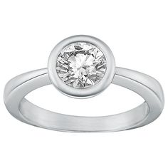 simple... http://www.christ.de/product/60016712/CHRIST_Solitaire_Damenring/index.html