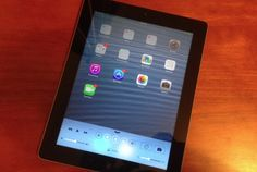 10 Time-Saving Videos All About iPads In The Classroom - Edudemic