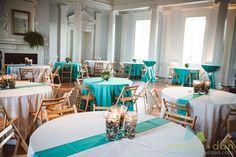 hannah + tripp . st. luke's chapel wedding . old exchange building . charleston sc
