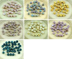 ✔ What's Hot Today: 60pcs Picasso 2 Two Hole Weaving Czech Glass Round Flat Coin Beads Tablet Shape 6mm https://czechbeadsexclusive.com/product/60pcs-picasso-2-two-hole-weaving-czech-glass-round-flat-coin-beads-tablet-shape-6mm/?utm_source=PN&utm_medium=czechbeads&utm_campaign=SNAP #CzechBeadsExclusive #czechbeads #glassbeads #bead #beaded #beading #beadedjewelry #handmade