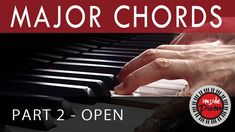 Piano Open Chords -…