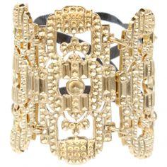 Trendy Bracelets : Bracelet Art Déco Aime Bijoux sur www. Diamond Bracelets, Silver Bracelets, Trendy Bracelets, Celine Daoust, Elsa, Aurelie Bidermann, Deco, Turquoise Bracelet, Chandelier