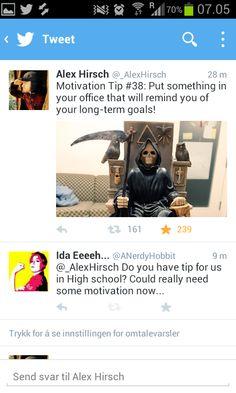funny tweets by alex hirsch - Google Search