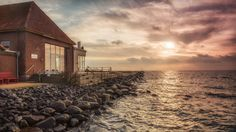 The House - Baltic Sea