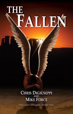 THE FALLEN by Chris DiGiuseppi and Mike Force