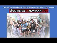 Transgrancanaria 2017: Video oficial salida 265km 360º. - YouTube