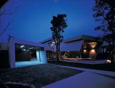 Bunker House  / VaSLab Architecture