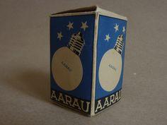 Aarau Glühlampe
