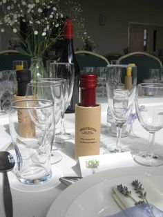 Wedding Favours with a difference Wonderful Spanish Olive Oil from The Extra Virgin. Congratulations, names and date on bottle or cardboard sleeve. email: info@theextravirgin.co.uk