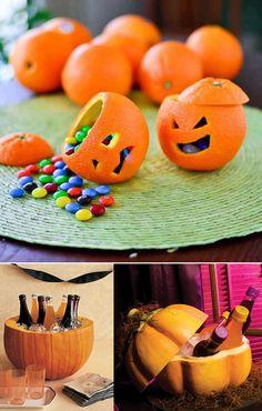 As festas de halloween ainda não são tão populares no Brasil quanto são nos Estados Unidos, em algumas partes do Brasil o Dia das bruxas não...