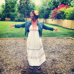 Meet Beth #stylelove www.lovealwayshannah.com