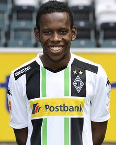 Spielerfoto von Ibrahima Traoré