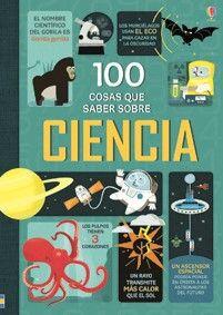 +9  100 cosas que saber sobre ciencia. Alex Frith