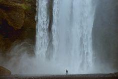 """Foto del proyecto de video de Lois Patiño """"El paisaje en movimiento"""""""
