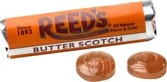 Reeds Hard Candy Rolls: They're back! Beloved since they debuted in 1881, Reed's roll candies have delighted fans with the incredibly bold flavor that's packed into each individually wrapped disc. A traditional boiled sweet, every batch is slow-stirred so each candy button is free of bubbles and feels smooth on the tongue as it melts away.