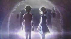 Anunciado el Anime original para televisión Mayoiga que se estrenará en Primavera del 2016.