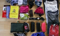 Girls guide to packing for Costa Rica