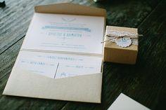Προσκλητηρια γαμου – η επιλογη! | Real Bride 2015 See more on Love4Weddings http://www.love4weddings.gr/wedding-invitation-selection/ Photography by ALEFANTOU PHOTOGRAPHY http://www.alefantouimagery.com/