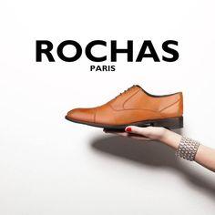 A 695 Dh seulement! ces  chaussures Rochas seront votre meilleur investissement de cet hiver.  www.yak.ma  0661281397