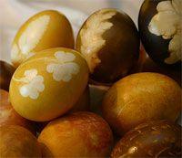 Colorare le uova di Pasqua. Speciale Pasqua 2015. Sottocoperta.Net: il portale di Viaggi, Enogastronomia e Creatività