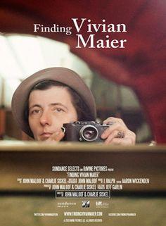 YOOHOO! copertine&cover&caratulas: Alla ricerca di Vivian Maier (2014)