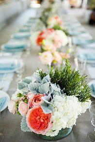 Love this classy vintage wedding colour theme