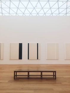 "In isolation, Barnett Newman's ""Stations of the Cross"" paintings could feel like abstraction without purpose 