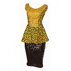 African Clothing Ankara Style  http://www.dezangozone.com/2015/06/african-clothing-ankara-style.html