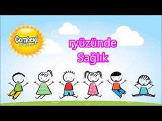 Yengeç Kumda Dur - Çocuk Şarkıları - Canlı Dinle Şarkı Sözü - YouTube