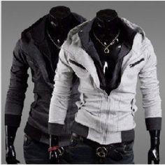 Korean male fashion