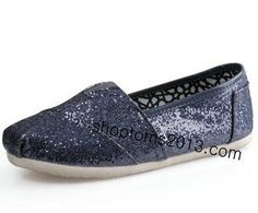 Toms Shoes! I sorta have an obsession with them haha