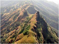 Mahabaleshwar - Sahyadri Range