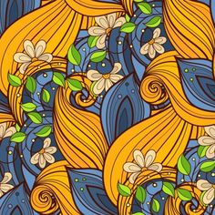 Contour floral vector seamless pattern 03 - https://www.welovesolo.com/contour-floral-vector-seamless-pattern-03/?utm_source=PN&utm_medium=welovesolo59%40gmail.com&utm_campaign=SNAP%2Bfrom%2BWeLoveSoLo
