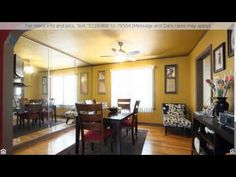 $159,000 - 7308 S. Talman Ave., Chicago, IL 60629 - YouTube