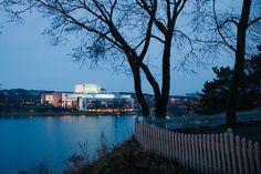 057/365 The Finnish National Opera