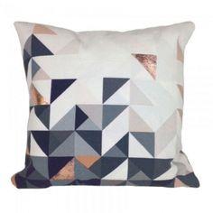 Paulista Cushion Copper