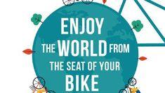 3 iunie – Ziua Internațională a iubitorilor de biciclete din întreaga lume World, The World