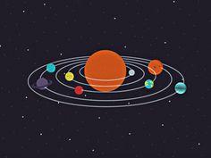 Space Jam by Matt Scribner for Underbelly | Dribbble
