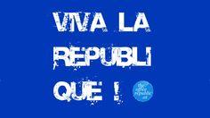 Viva la republique ! Logos, News, Logo